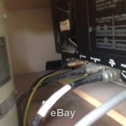 Kenwood TL-922A Linear Amplifier with HARBACH Soft Key Mod