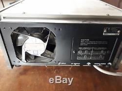 Kenwood TL-922 Endstufe, linear amplifier