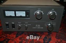 Kenwood TL-922 LINEAR AMPLIFIER