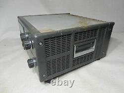 Kenwood Tl-922a Linear Amplifier Ham Radio Project As Is Japan Made