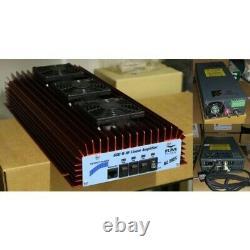 Kit Kl805v Plus + E-scn-1000 25v