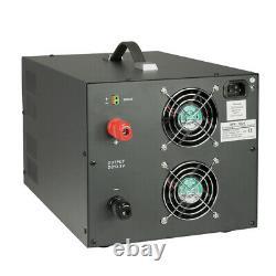Kräftiges Netzteil für TOKYO HY-POWER HL-700B Verstärker bis zu 120 Ampere
