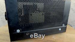 Kris Power Pump Ham Radio Linear Tube Amplifier please read