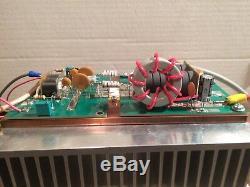 LDMOS RF HF Amplifier 1500 Watt PEP (1.8-54 MHz)