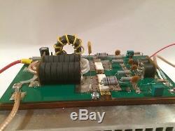 LDMOS RF HF Amplifier 3000 Watt PEP (1.8-54 MHz)
