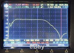 LPF low pass filter 2.5KW CW SSB (for LDMOS MOSFET amplifier BLF188XR BLF)