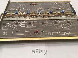 Larcan Amplifier Module 1.5kW Lo-band Model 40D1474