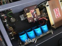 Linear Amp UK Explorer 1kw HF amplifier