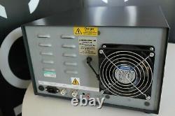 Linear Amp UK Ranger 572B HF Linear Amplifier AM FM CW SSB Radioworld