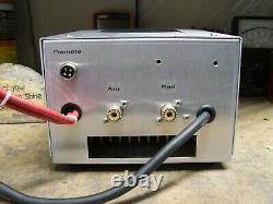 Linear Amplifier 2 X 6 2SC2879 Linear Amplifier
