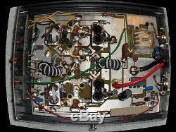 Linear Amplifier Boomer, Galaxy, Superstar, Palomar 4 x 1446
