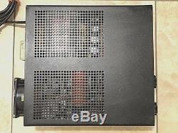 Linear Amplifier HF Dentron MLA-2500B