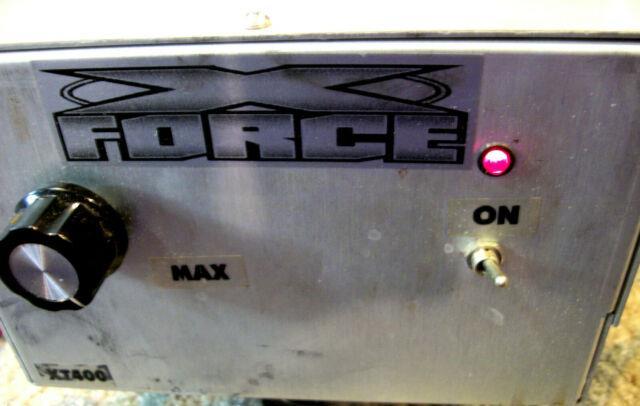 Linear Amplifier Ham Radio X Force 800 Watts 2 X 4