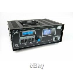 Linear Amplifier RM Italy BLA 350 V