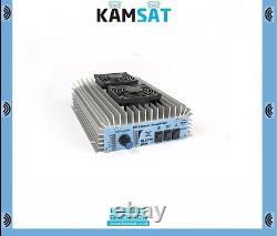 Linear Amplifier Rm Hla150v Plus 1.8-30mhz (150w) Hf Amplifier With Fans