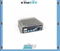 Linear Amplifier Rm Kl 405 Cb Ham Burner 200/400w Rm Am-fm-ssb-cw Am/ssb Mode
