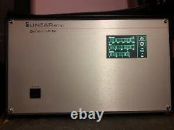 Linear amp gemini hf-1k hf 6m