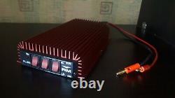 Linear amplifier RM KL 300 Italy