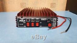 Linear amplifier RM KL 400 Italy