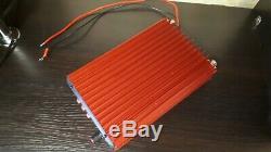 Linear amplifier RM KL 500 Italy