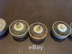 Lot of 5 3CPX800A7 MRI Pulls 3CX800A7