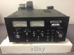 Lunar Link LA-72A 70cm Linear Amplifier