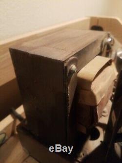 MACO Watt Linear Power Amplifier HAM CB RADIO