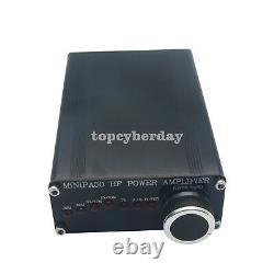 MINIPA50 HF Power Amplifier for FT-817 ICOM IC-703 Elecraft KX3 QRP Ham Radio