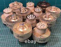 MKS PA 3CPX1500A7-8877 TUBE TESTED Good for HamRadioBroadcast MKS/PHILIPS
