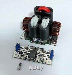 MRF300 linear amplifier HF 1.8 54 MHz 450W LDMOS digital mode FM FT8