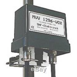 MVV 1296 VOX Mast pre amplifier for 23 cm