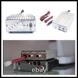 MX-P50M 45W HF Power Amplifier For IC-70 FT-817 ICOM Elecraft KX3 QRP Ham Radio