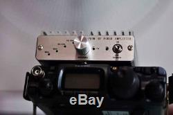 MX-P50M HF Power Amplifier For YAESU FT-817 IC-703 Elecraft KX3 QRP Ham Radio