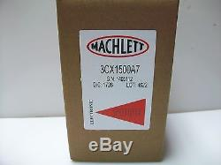 Machlett 3cx1500a7 Tube
