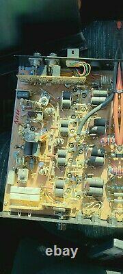 Messenger 4v Linear Amplifier