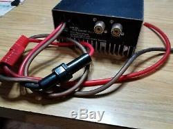 Messenger M350 Linear Amp Ten Meter