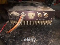 Messenger M4V 10 Meter Amplifier
