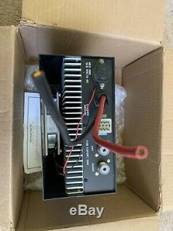Messenger M4V Linear Amplifier