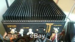 Metron MA1000B Vintage Ham Amplifier