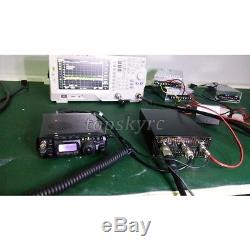 MiNi 200W HF Power Amplifier Shortwave Power Amplifier Assembling Needed