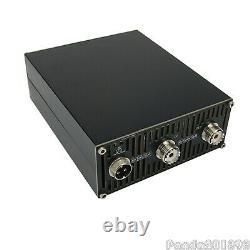 MiNi 200W HF Power Amplifier Shortwave Power Amplifier Assembling Needed pans