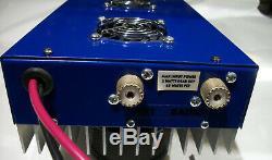 Midnight Special 700 Ham Radio Linear Amplifier