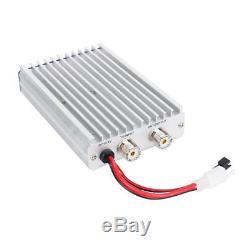 Mini HF Leistungsverstärker Power Amp For YASEU FT-817 ICOM IC-703 Elecraft KX3