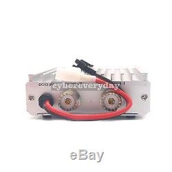 Mini HF Power Amplifier For YASEU FT-817 ICOM IC-703 Elecraft KX3 QRP Ham Radio