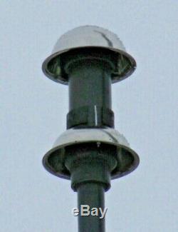 Mini whip active antenna VLF, LW, SW, HF for RTL SDR, Degen, Tecsun, Sony