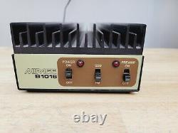 Mirage 2 Meter VHF B 1016 Amplifier Amp MFJ C MY OTHER HAM RADIO GEAR ON EBAY