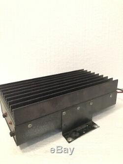 Mirage A 1015 50-52 Mhz 10w In- 150w Out Amplifier Used