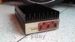 Mirage B1016 2 Meter FM/SSB Amplifier for Ham Radio 10W In 160W Out