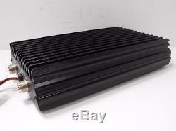 Mirage B-510-G 2 Meter FM / SSB Amplifier for Ham Radio 10 W In 100 W Out CLEAN