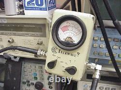 Motorola Quantar 125W VHF R2 P25/analog 150-174 MHZ RANGE-2 WITH SUPPLY